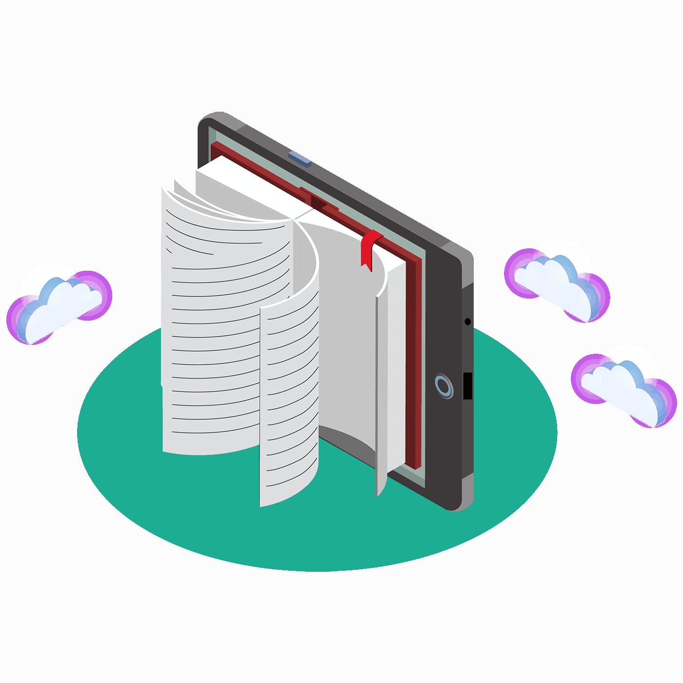 Audiobooks vs eBooks